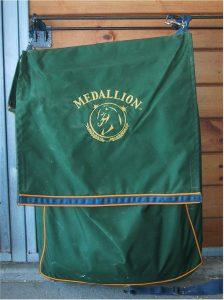 Copy (2) of Medallion stall bag