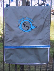 Stall bag 016